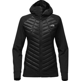 The North Face W's Unlimited Insulated Down Jacket Tnf Black